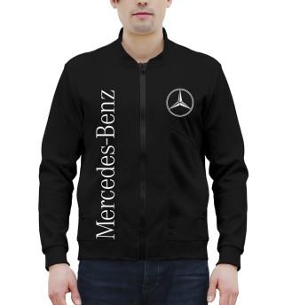 Мужской бомбер Mercedes-Benz