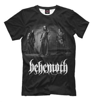 Behemoth & Адам Нергал Дарский