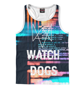 Warch Dogs хакер