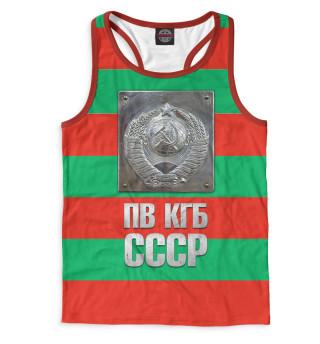 ПВ КГБ