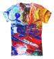 Абстрактные краски