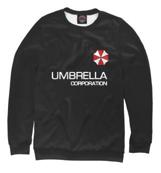 Женский свитшот Umbrella Corp