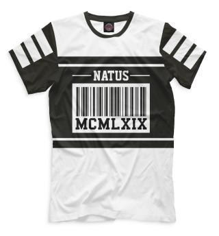 MCMLXIX — 1969