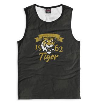 Год тигра — 1962