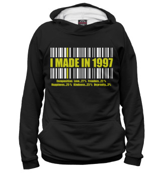 I MADE IN 1997
