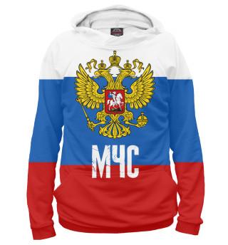 Мужское худи МЧС России