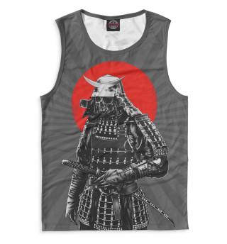 Мертвый самурай