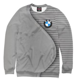 Женский свитшот BMW