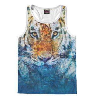 Тигр - Жизнь Пи