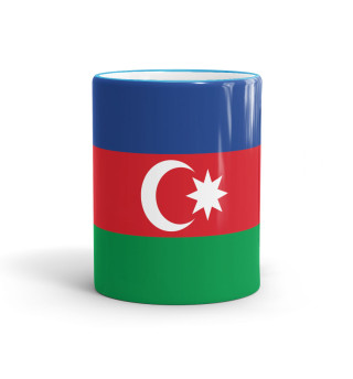 Кружка Азербайджан