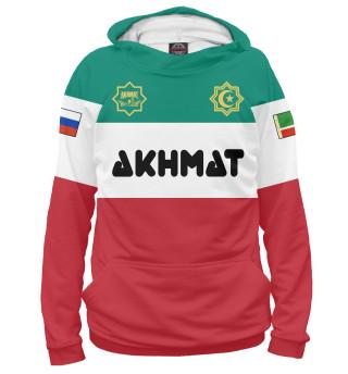 Мужское худи Akhmat Chechnya