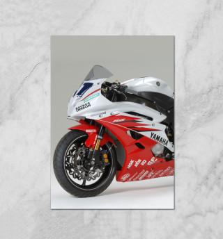 Yamaha R6