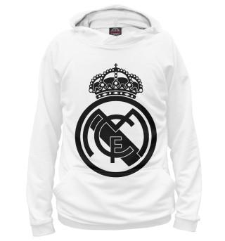 Мужское худи FC Real Madrid