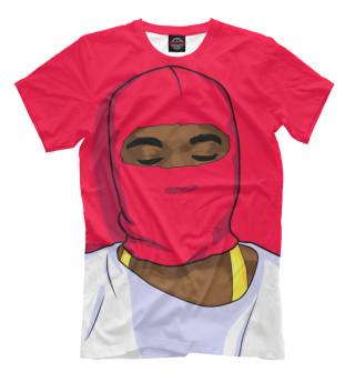 Yeezy mask