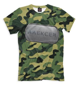 Военный Алексей