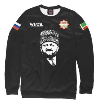 Мужской свитшот Ахмат Кадыров