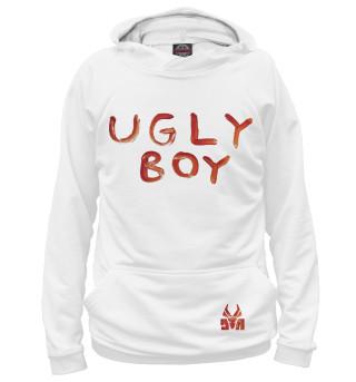 Мужское худи Ugly Boy