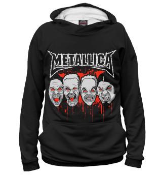 Metallica Zombies