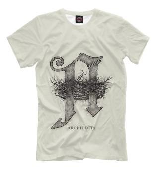 Мужская футболка Architects Daybreaker
