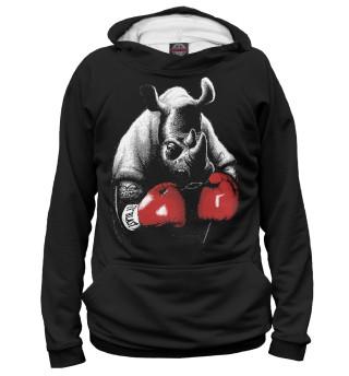 Носорог Боксёр