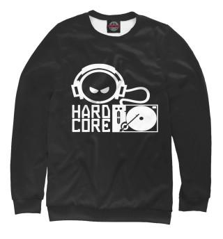 Мужской свитшот Hard core