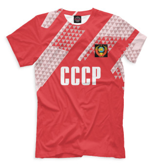 Мужская футболка Сборная СССР