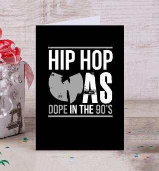 Dope Hip Hop