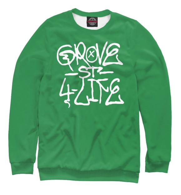 Grove street4life