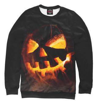 Свитшот для мальчиков Haloween Pumpkin