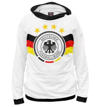 Мужское худи Германия