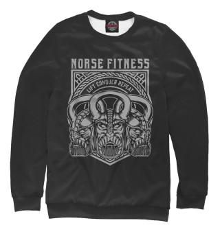 Мужской свитшот Norse Fitness