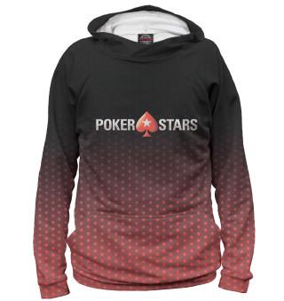 Женское худи Pokerstars
