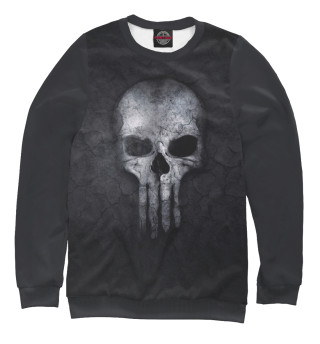 Женский свитшот Skull of Cthulhu