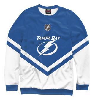 Мужской свитшот Tampa Bay Lightning