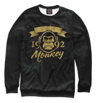 Год обезьяны — 1992