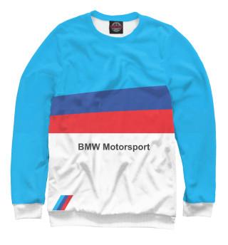 Мужской свитшот BMW Motorsport