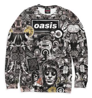 Мужской свитшот Oasis