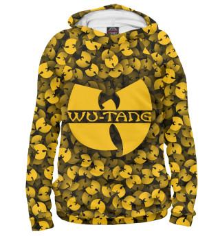 Мужское худи Wu-Tang