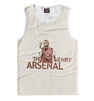 FC Arsenal - Тьерри Анри