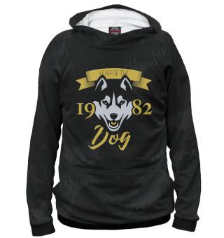Год собаки — 1982