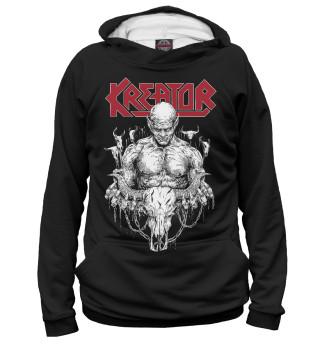 Kreator - thrash metal band