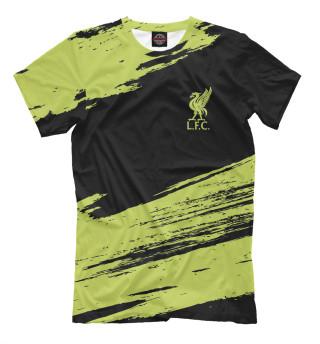 Мужская футболка Liverpool F.C.