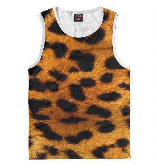 Пятно леопарда
