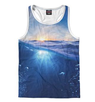 Морской рай