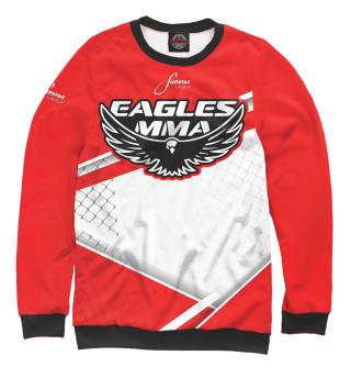 Мужской свитшот Eagles MMA