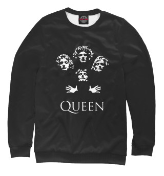 Женский свитшот Queen