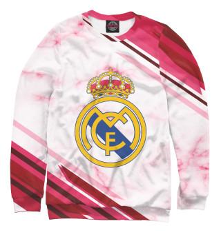 Мужской свитшот Real Madrid 2018