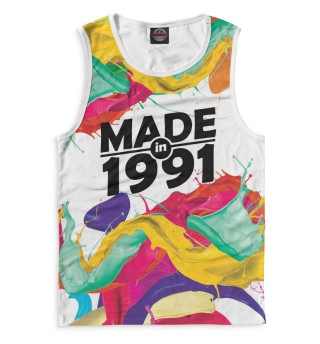 Made in 1991