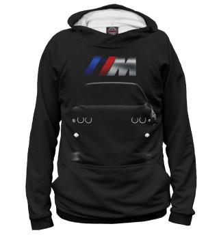 Мужское худи BMW M