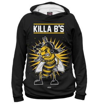 Мужское худи Killa B's